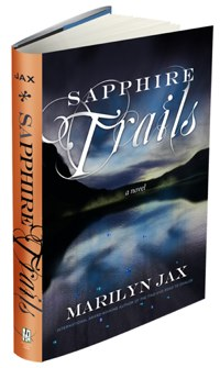 Sapphire Trails Cover